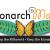 Monarch Magic - Children's Event with soft sculpture props to raise awareness of the amazing travels and life cycle of the Monarch Butterfly and relationship of the Monarchs to the Milkweed plant, flowers and the Oyamel Fir Trees in Mexico. Kate Boyer - Designer